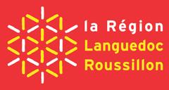 Le site de la Région Languedoc Roussillon