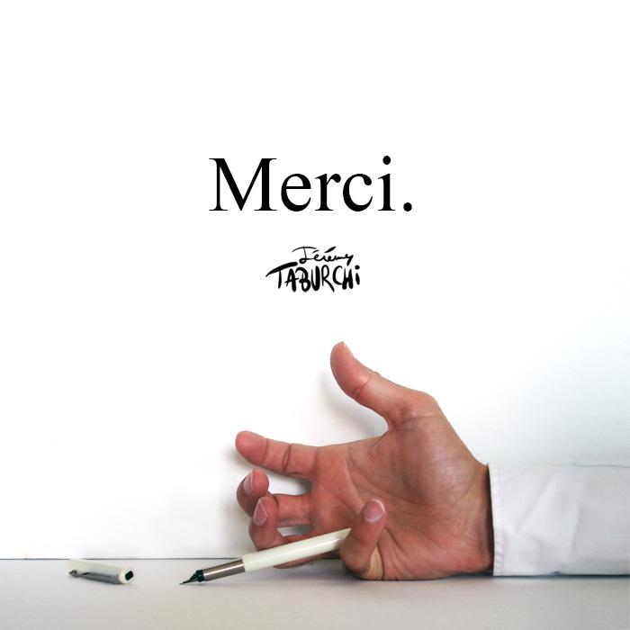 Remerciements au Festival du Livre de Nice 2014