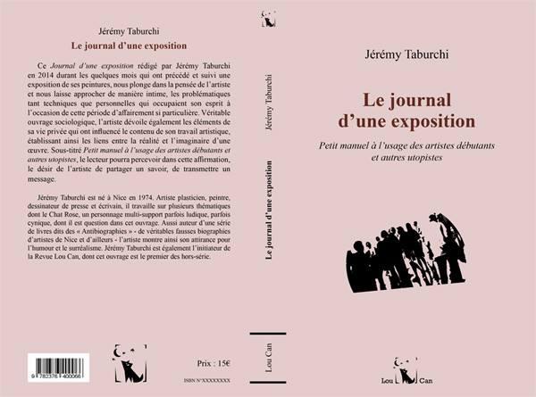 Le Journal d'une exposition version classique