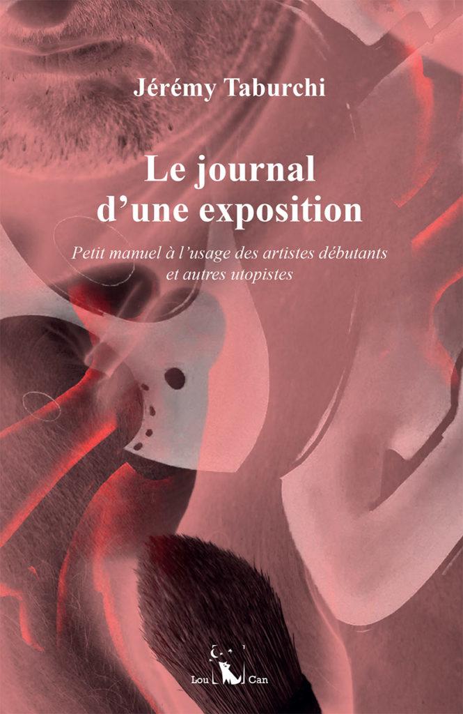 jaquette du Journal d'une exposition