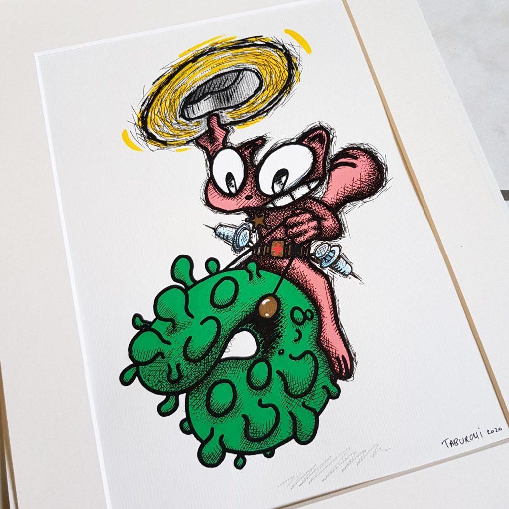 dessin-taburchi-rodeo
