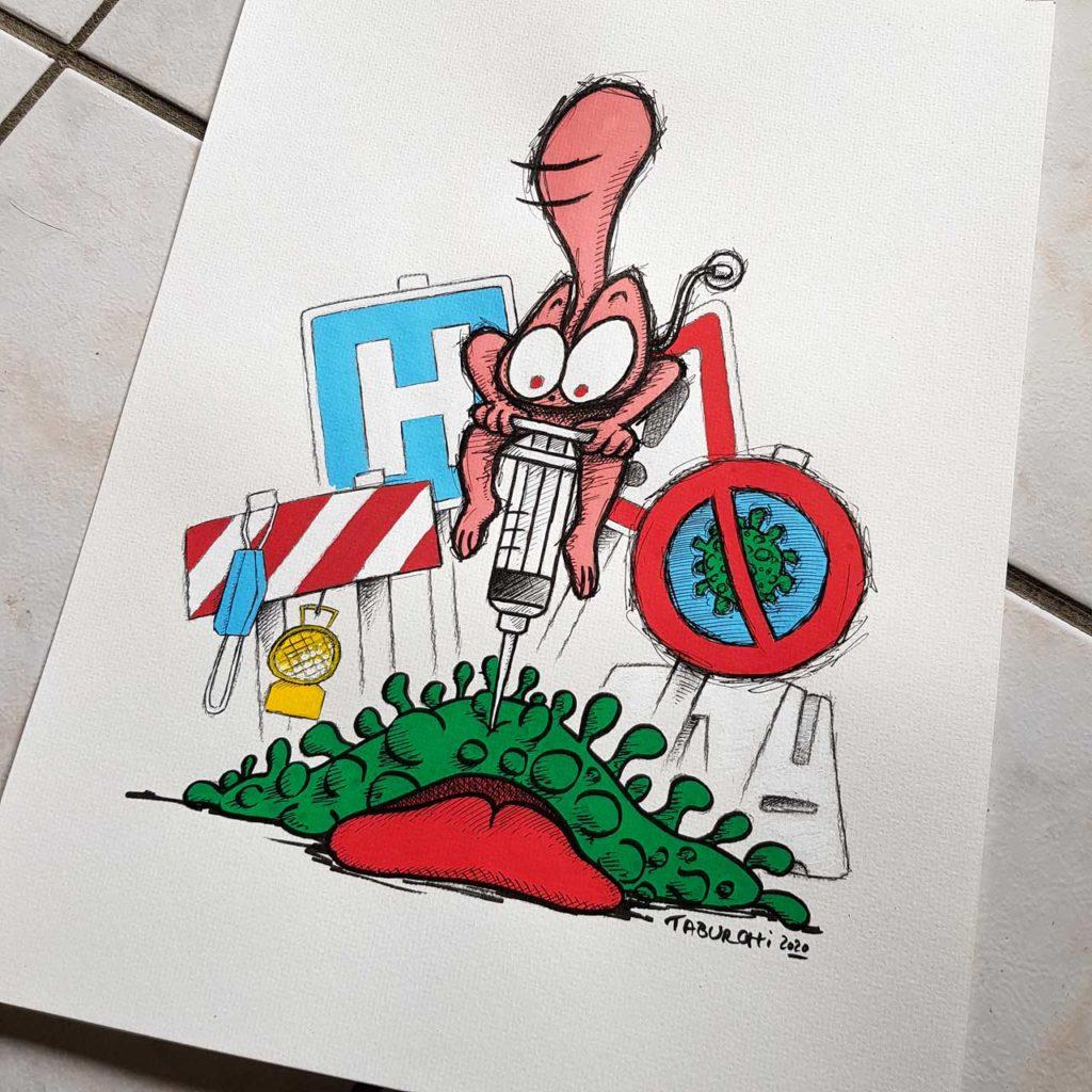 chat-rose-dessin-hopital2