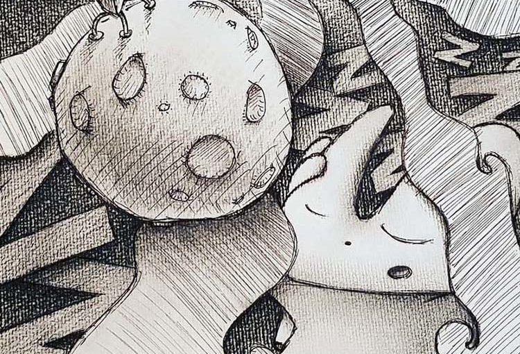 A new sketch