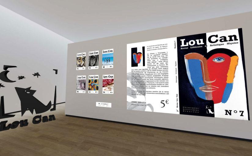 """Participation à l'exposition """"Tropiques numériques"""""""