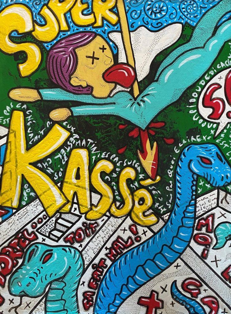 Super Kassé